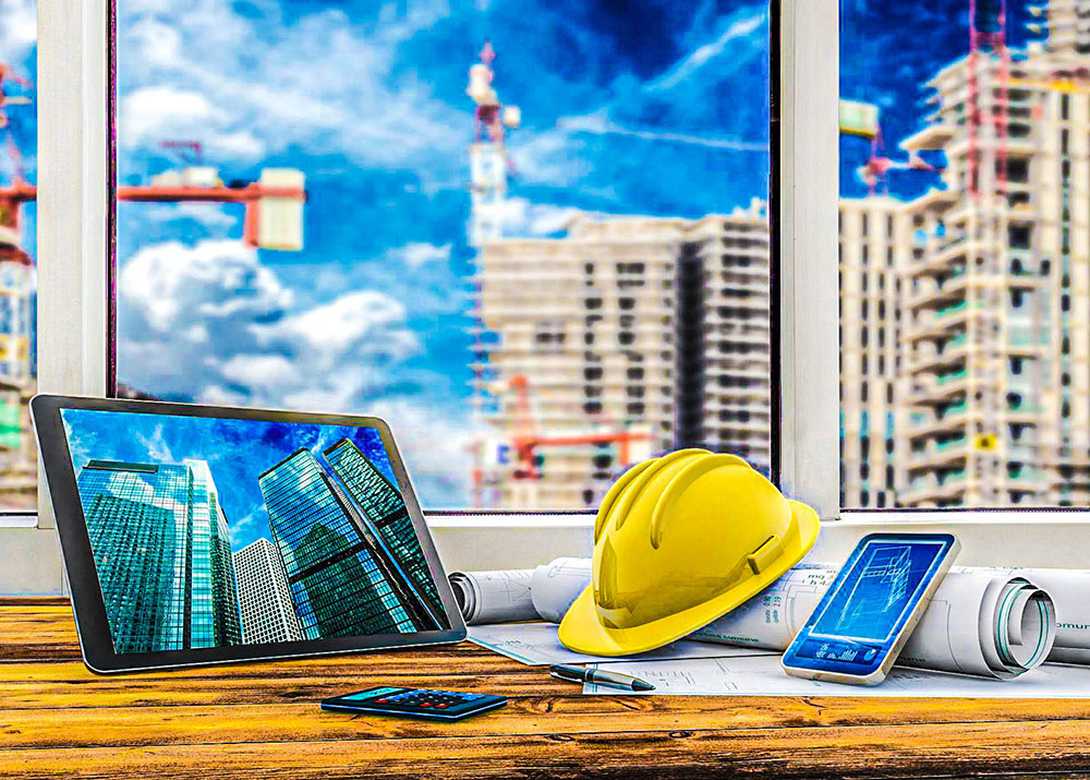 Find talent construction industry recruiting