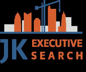 JK Executive Search Logo
